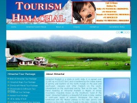 Tourismhimachal.co.in