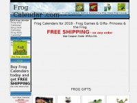 frogcalendar.com