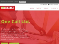 onecall-ltd.co.uk