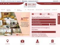 metrohospitals.com