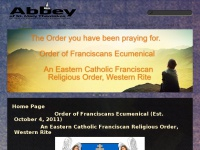 Franciscansecumenical.org