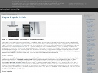 ez-appliancerepair.blogspot.com