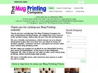 Themugprintingcompany.co.uk