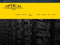 opticalclearanceoutlet.ca