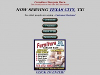 texascityfurniture.com