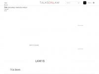 talksonlaw.com
