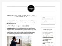 1stcertifiedcollision.com