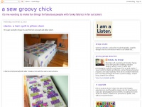 sewgroovychick.blogspot.com