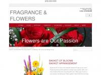 fragranceandflowersoklahoma.com