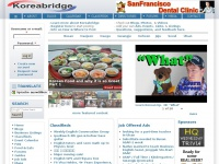 koreabridge.net
