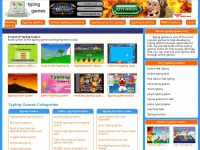 typing-games.org