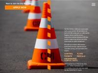 cityrisesafety.com