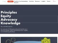 Peakgrantmaking.org