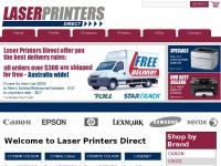 laserprintersdirect.com.au