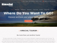 Tourismofhimachal.org