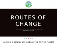 Routesofchange.org