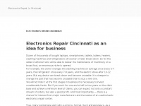 electronicsrepair.site