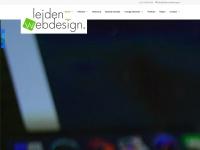 leidenwebdesign.nl