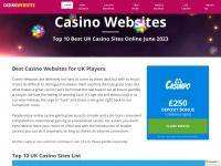 casino-websites.co.uk Thumbnail