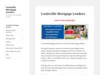 louisvillemortgagelenders.com