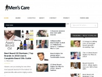 menscares.com
