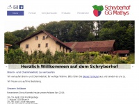schryberhof.ch