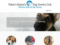 Thedogownersclub.co.uk