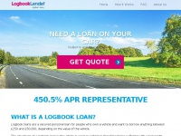 logbooklender.co.uk