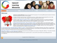 Upwardlearningministries.org