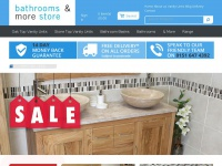 bathroomsandmorestore.co.uk