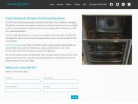 oxonovencleaning.co.uk