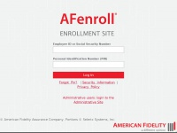 afenroll.com