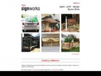 byronsignworks.com