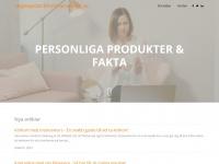 Segwaystockholmairwheel.se
