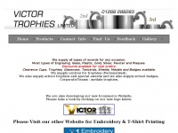 victortrophies.co.uk