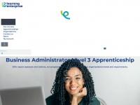 thelearningenterprise.co.uk