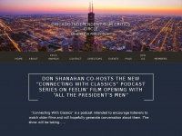 Chicagoindiecritics.org
