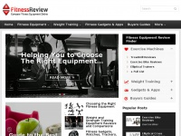 fitnessreview.co.uk