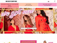 missyempire.com