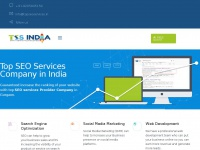 topseoservices.in Thumbnail