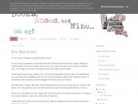 amandabethrose.blogspot.com
