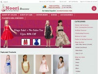 nooridresses.com