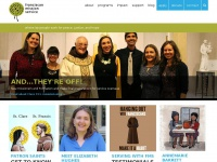 Franciscanmissionservice.org