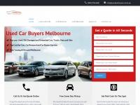 usedcarbuyers.com.au