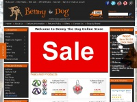 bennythedog.co.uk