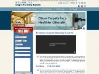brooklyncarpetcleaningexperts.com