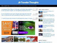 travelerthoughts.com
