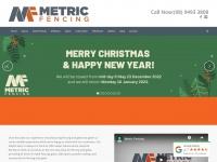 metricfencing.com.au