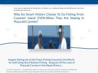 playafishingcharters.com