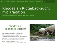 rhodesian-ridgeback.com